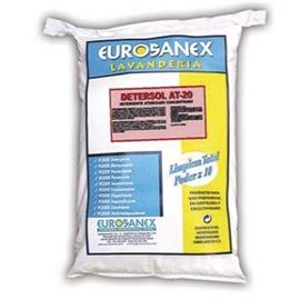 Detersol at-20 detergente atomizado s/25kg eu - 2990059-DETERSOL AT-20 25KG