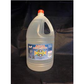 Agua destilada-desionizada 15 ltr. ( 3x5 ltr.) - 3030014