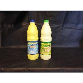 Amoniaco perfumado c/ 15 ltr. - 3030003