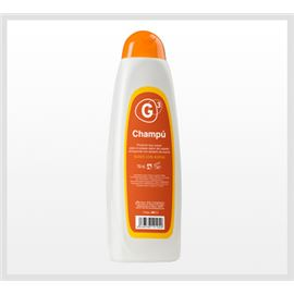 G3 champu 750 ml c/ 16 ud - 1670001