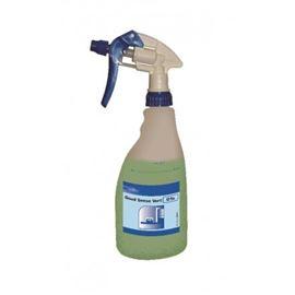 Botella pulver. 0,5l jd good sense vert - 4500040-BOTELLA PULVER