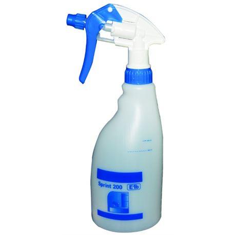 Botella pulverizador 0.5 l divers - 4500027-BOTELLA PULVERIZADOR