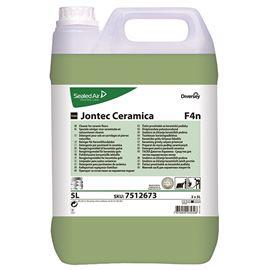 Taski jontec ceramica garrafa 2x5 lts - 4500020-JONTEC CERAMICA