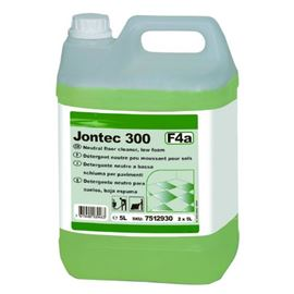 Taski jontec 300 5 lt - 4500010-TASKI JONTEC 300