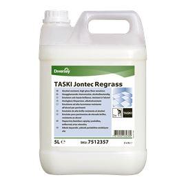 Taski jontec regrass 5 l - 4500008-TASKI JONTEC REGRASS