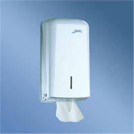 Dispensador papel hig. z azul blanco ah70000 - 3890005-DISPENSADORZ AH700000