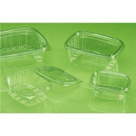 Envase equal rectangular ops750cc c/ 540 ud - 10400107
