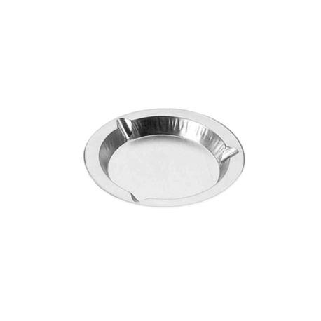 Cenicero aluminio 2500 ud plata ref: 1040-pl - 1050041- CENICERO ALUMINIO
