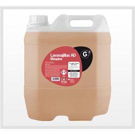 G3 detergente lavavaj. maquina ad grf.23 kg. - 2930053 - G3 DETERGENTE LAVA. MAQUINA