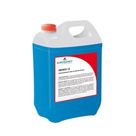 Kenex 12. desengrasante filtros cocina g/10 l - 2920002- KENEX 12