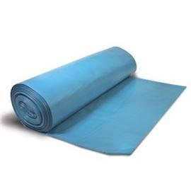 100 bolsas 85x105 g130 azul - 2620032-BOLSA AZUL