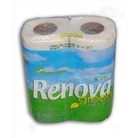 Papel cocina renova s/ 24 duplos - 2350011