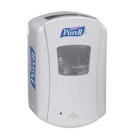 Dispensador purell ltx 700ml ref: 1320-04 - 3830086