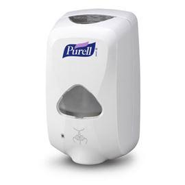 Dispensador purell tfx blanco gojo ref: 2729-12 - 3830082