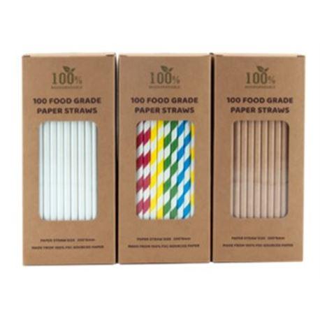 Cañita carton biodegradable colores - GEMAVI_9