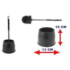 Escobillero kukus negro base+cepillo pamex c/24 uds - 2440097