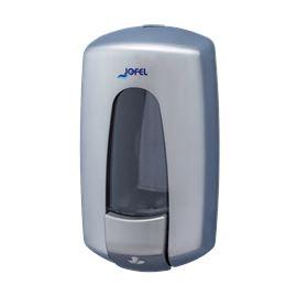 Dosificador jabón aitana inox satinado ac79000 - 3830024