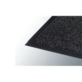 Alfombra transec 60x90 gris 100292 c/15 uni - 2500060