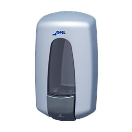 Dosificador jabon aitana metalizado ref: ac72000 - 3830022