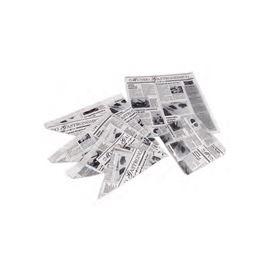 Cono pra frito cp2 210x205x280 periodico c/1600 ud 13452 - 1860013