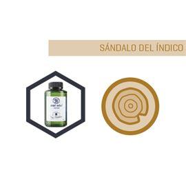 Fragancia nano sn sandalo del indico 100 ml 72003 - 3930053 SANDALO DEL INDICO