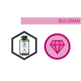 Fragancia sn bulgman 200 ml 72005 - 3930039 BULGMAN